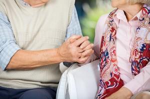 מטפל לקשיש