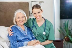 שירותי סיעוד לקשישים