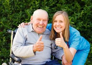 מטפלות בקשישים